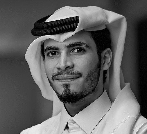 محمد التميمي Headshot