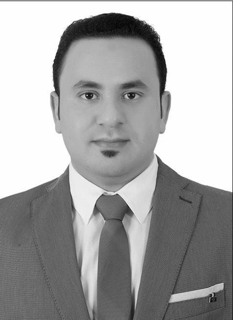 محمد محمد خالد Headshot
