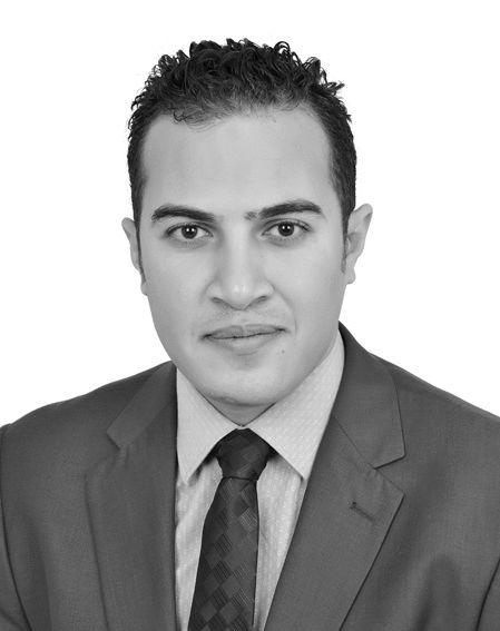 محمد محمد الشبراوي Headshot
