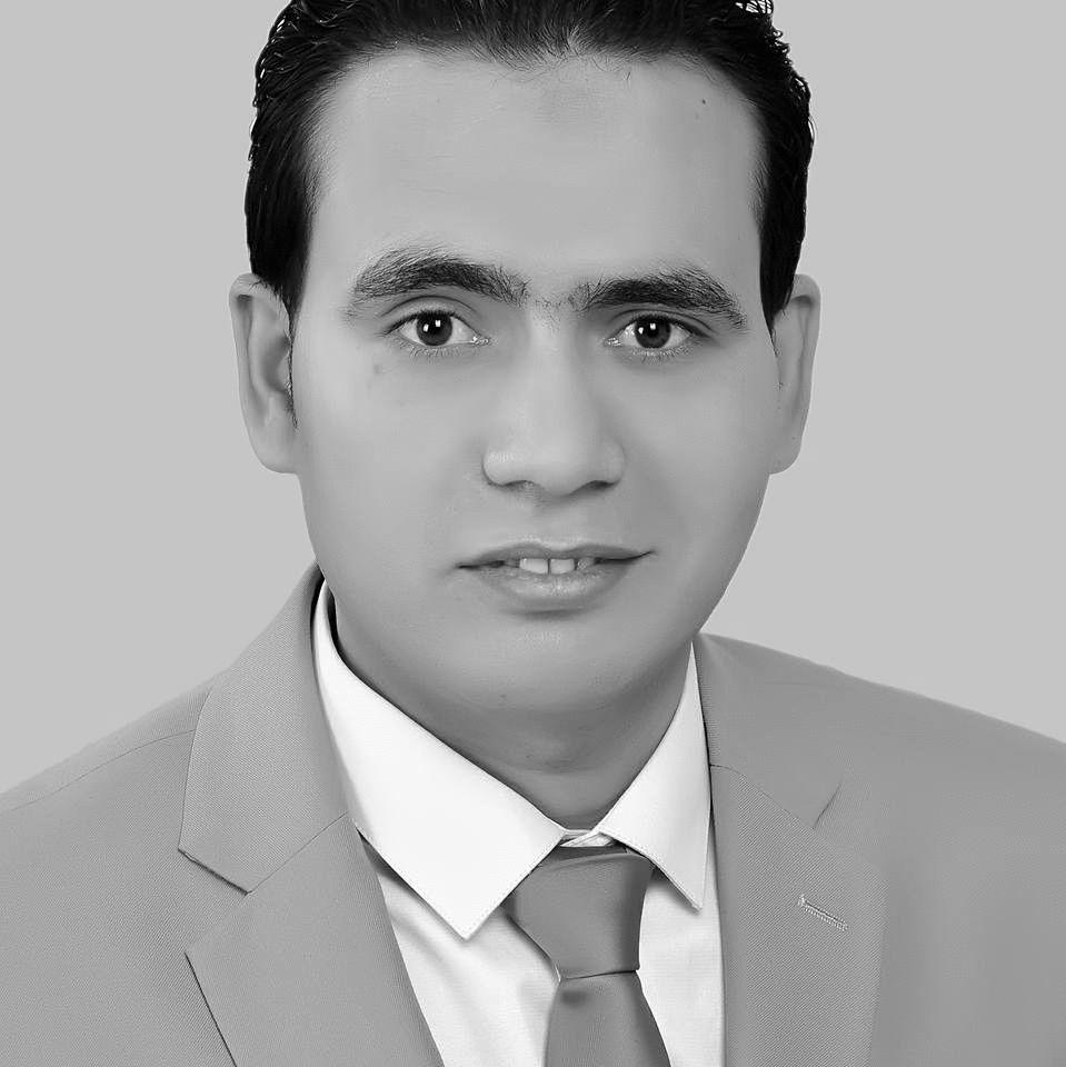 محسن عوض الله Headshot