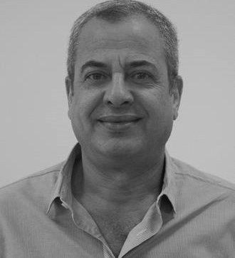 محمد موسى Headshot