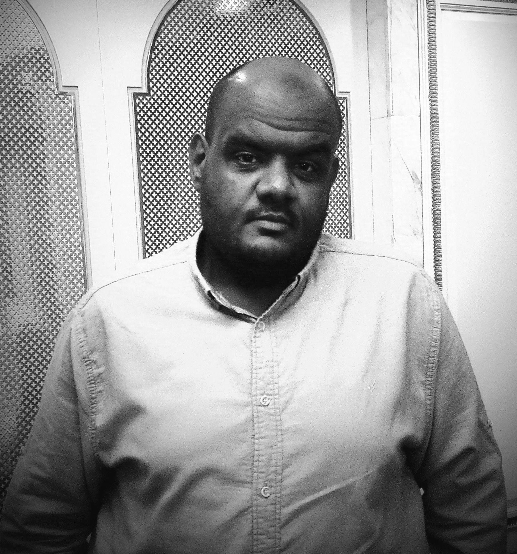 محمد نصر صالح Headshot