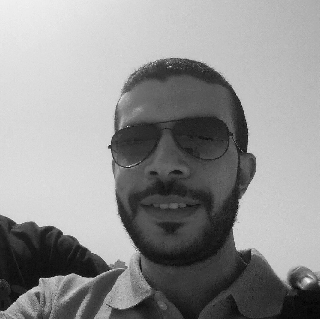 محمد نصرالله محمد Headshot