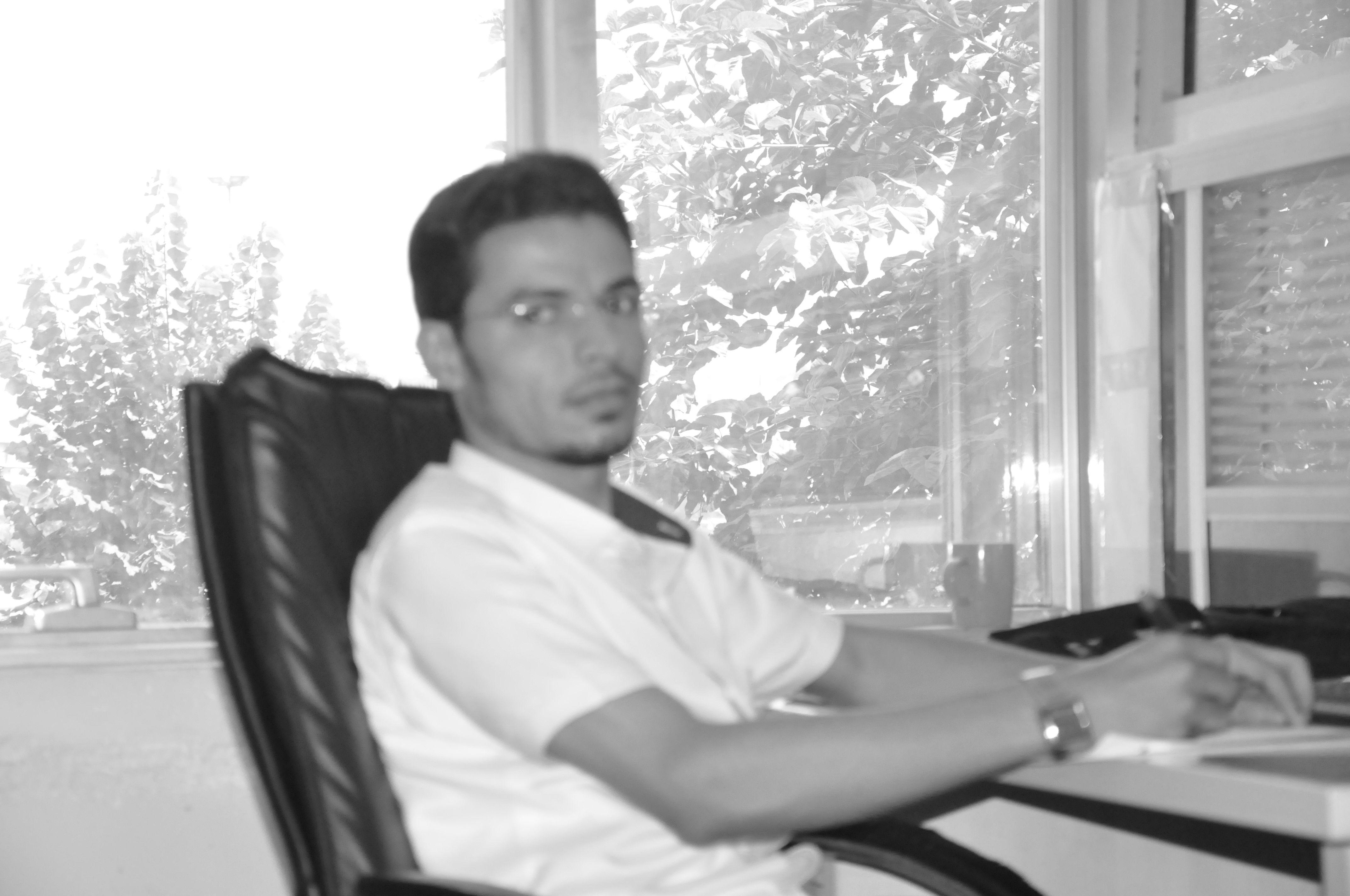 محمد عويس سيد Headshot