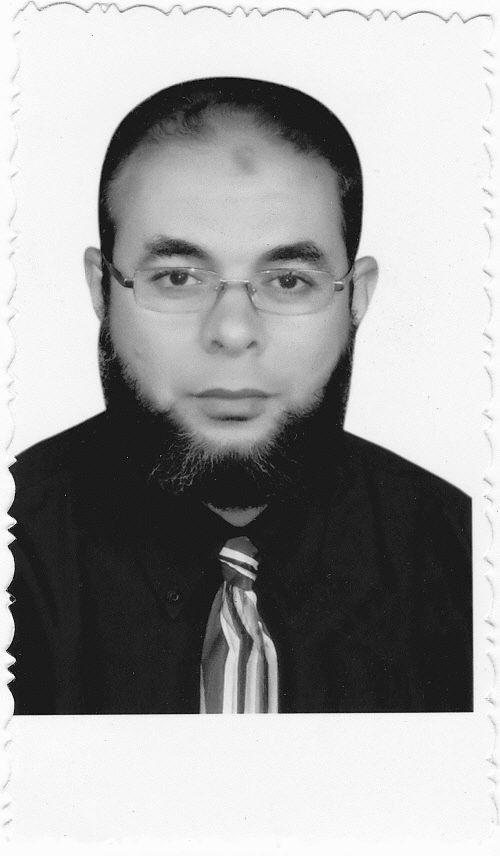محمد رجائي الجبالي Headshot