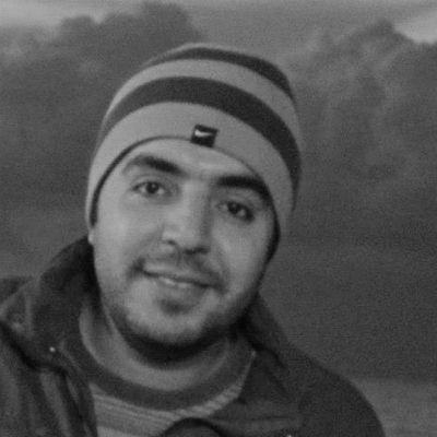 محمد رامي Headshot