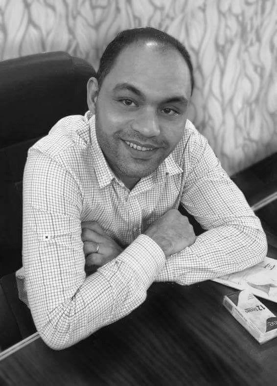 محمد رضا Headshot