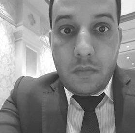 محمد سعدن ولد الطالب  Headshot