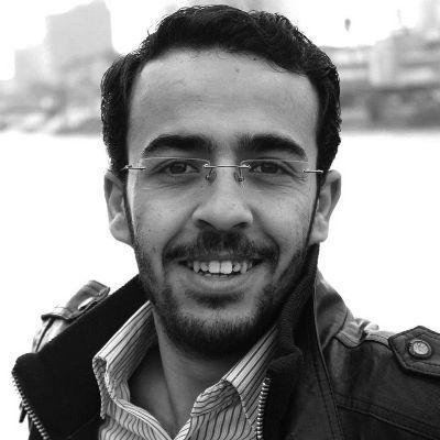 محمد السعيد  Headshot