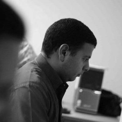 محمد سعيد  Headshot