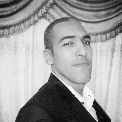 محمد صلاح رضوان  Headshot
