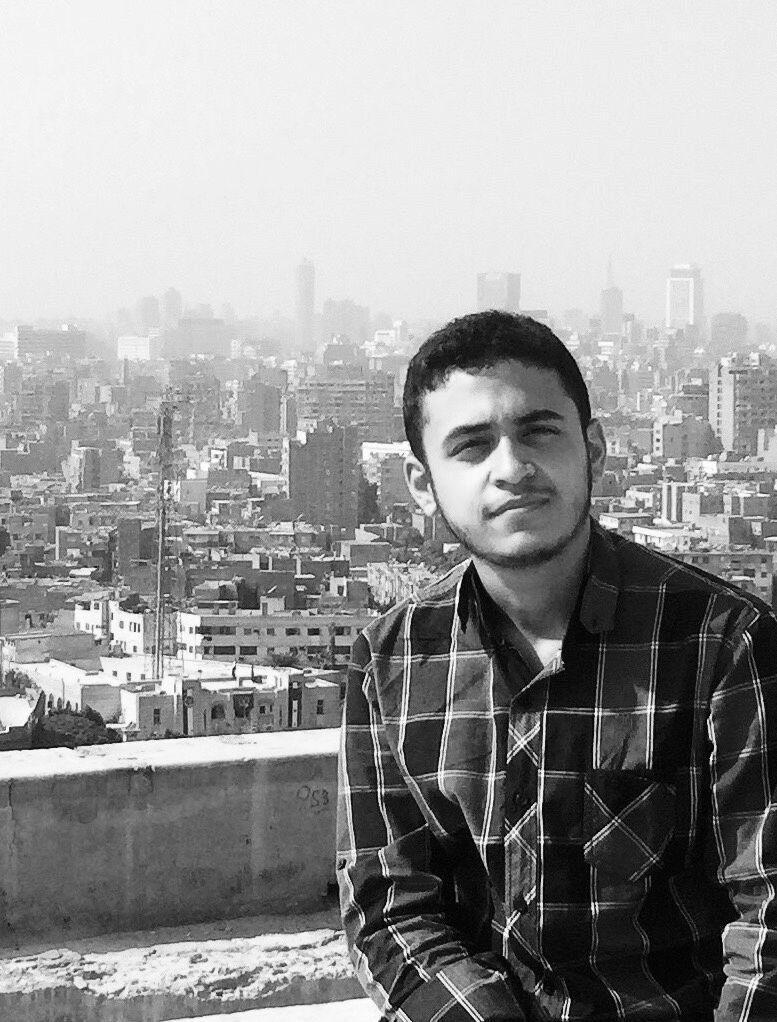 محمد سالم حسام الدين Headshot