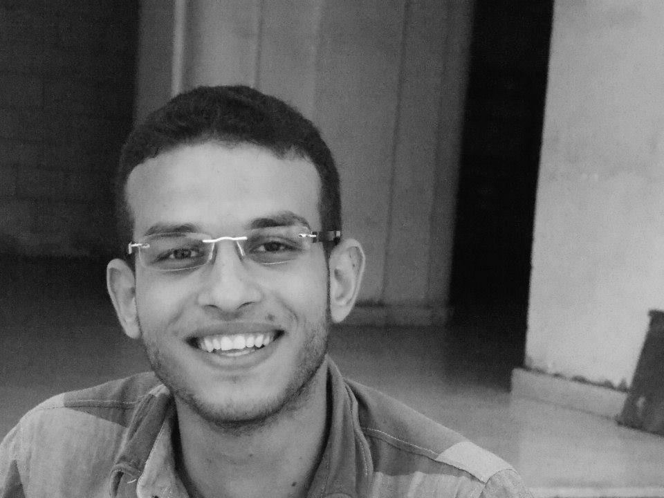 محمد سامح  Headshot