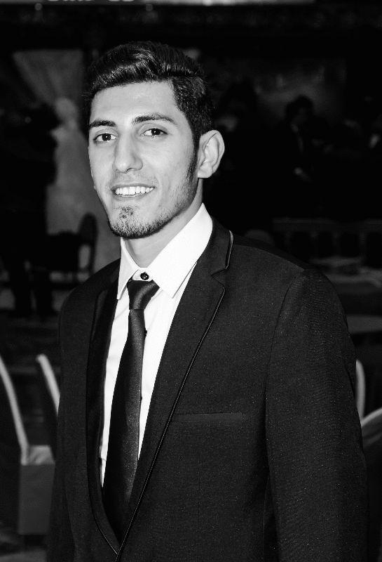 محمد سامي علي Headshot