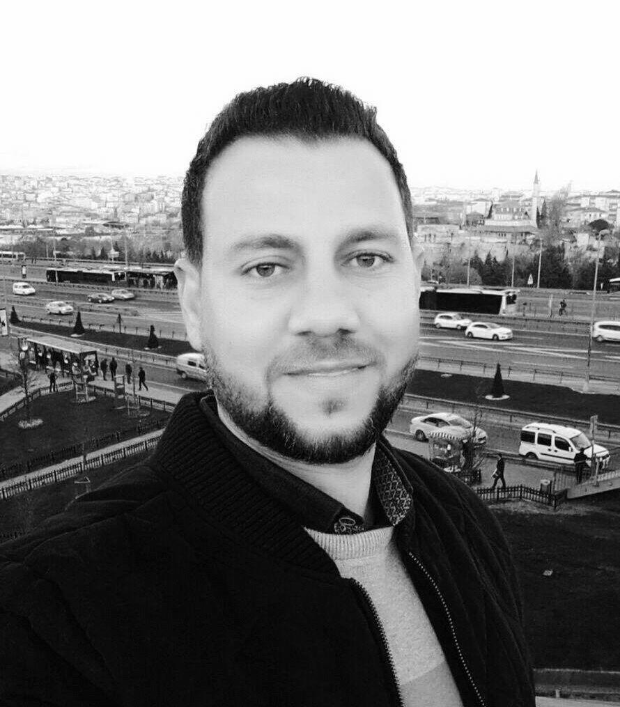 محمد سرحان Headshot