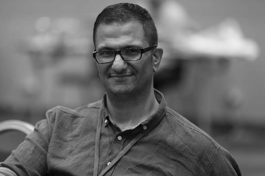 محمد سرميني Headshot