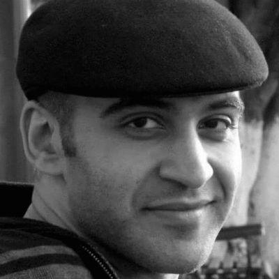 محمد السيد الطناوي Headshot