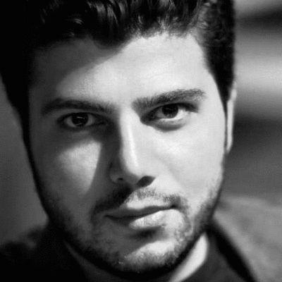 محمد شريتح Headshot
