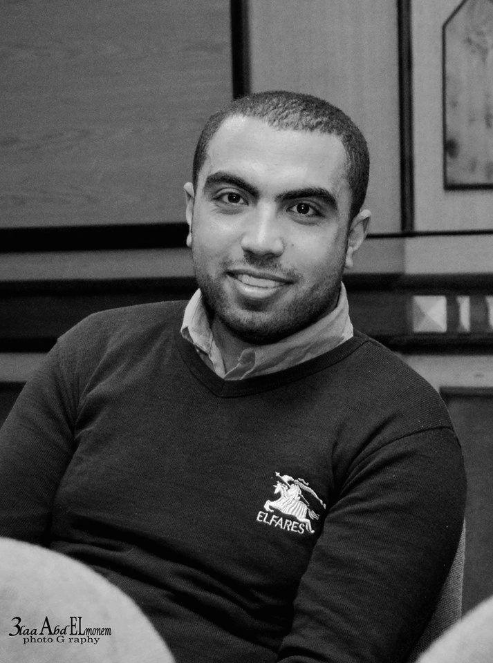 محمد صبحي عيد Headshot