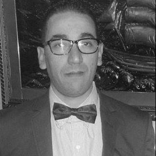 محمد سنوسي Headshot