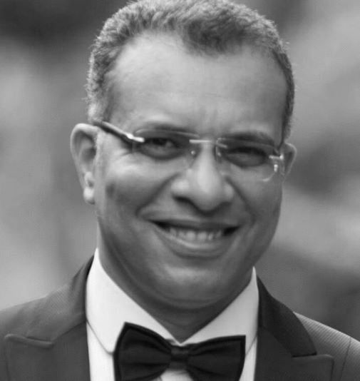 محمد طه Headshot