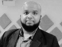 محمد ضاهر الزيلعي Headshot