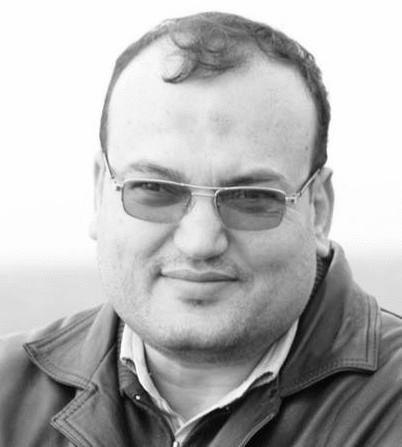 محمد ثابت Headshot
