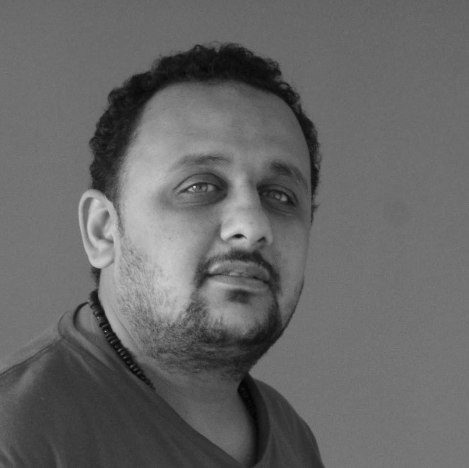 محمد طلبة رضوان Headshot