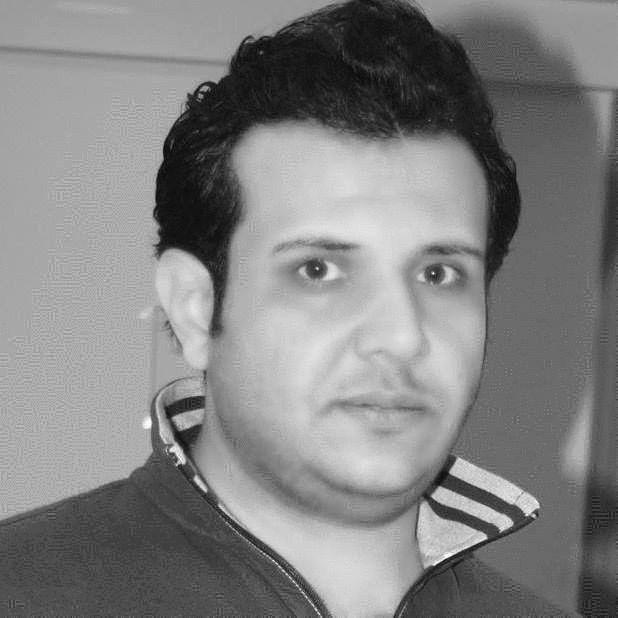 محمد وائل Headshot