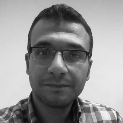 محمد يسري Headshot