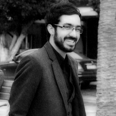 محمد يويو Headshot