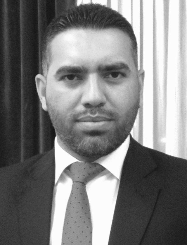 محمد عباس Headshot