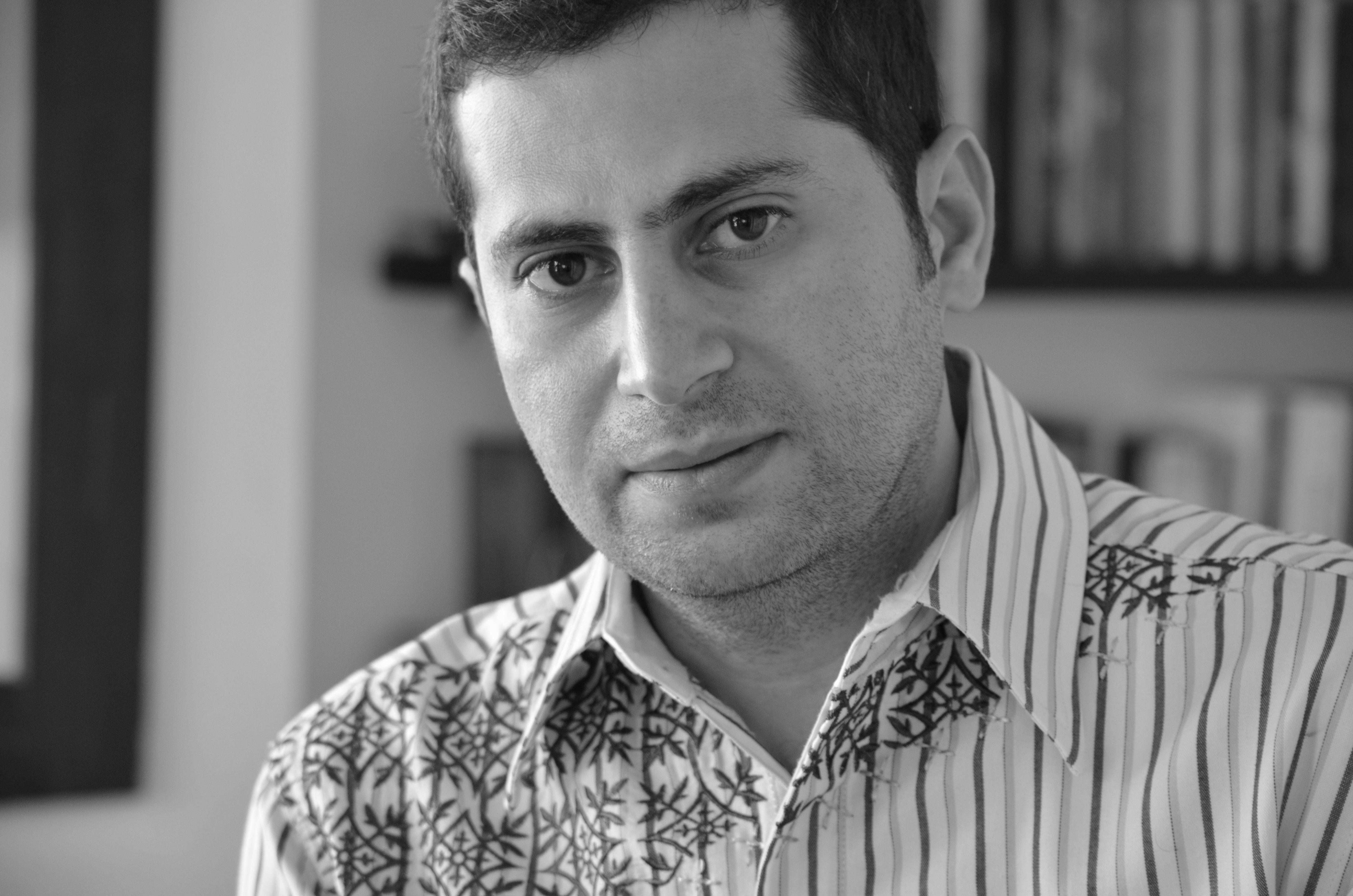 محمد عدنان الكيلاني Headshot