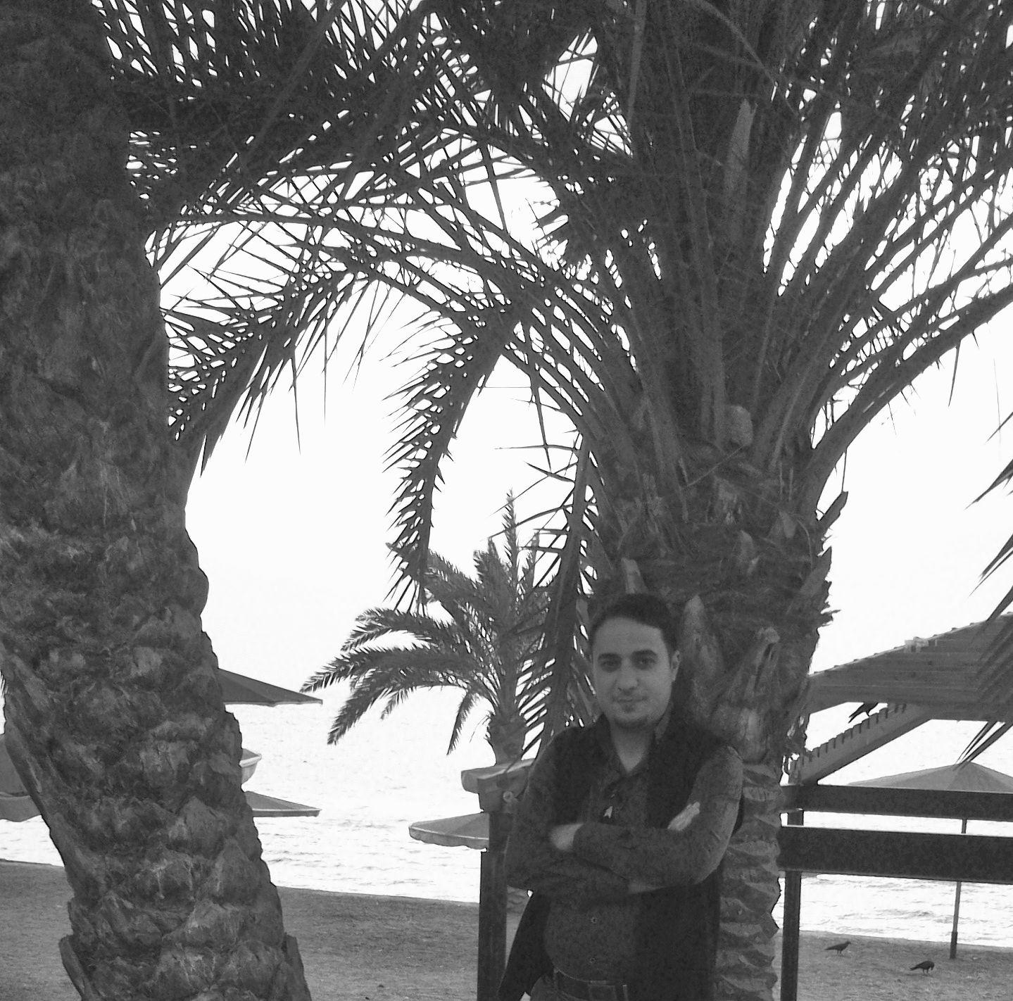 محمد عبد السلام فودة Headshot