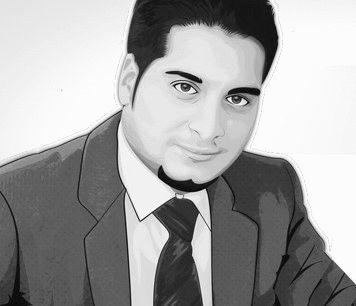 محمد المنيّر Headshot