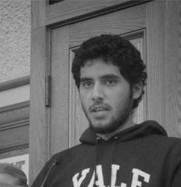 محمد الشهراني Headshot