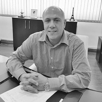 محمد الزواوي Headshot
