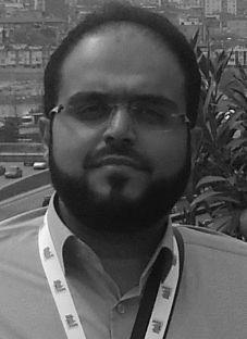 محمد عاشور Headshot