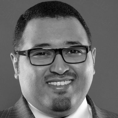 محمد باحارث Headshot