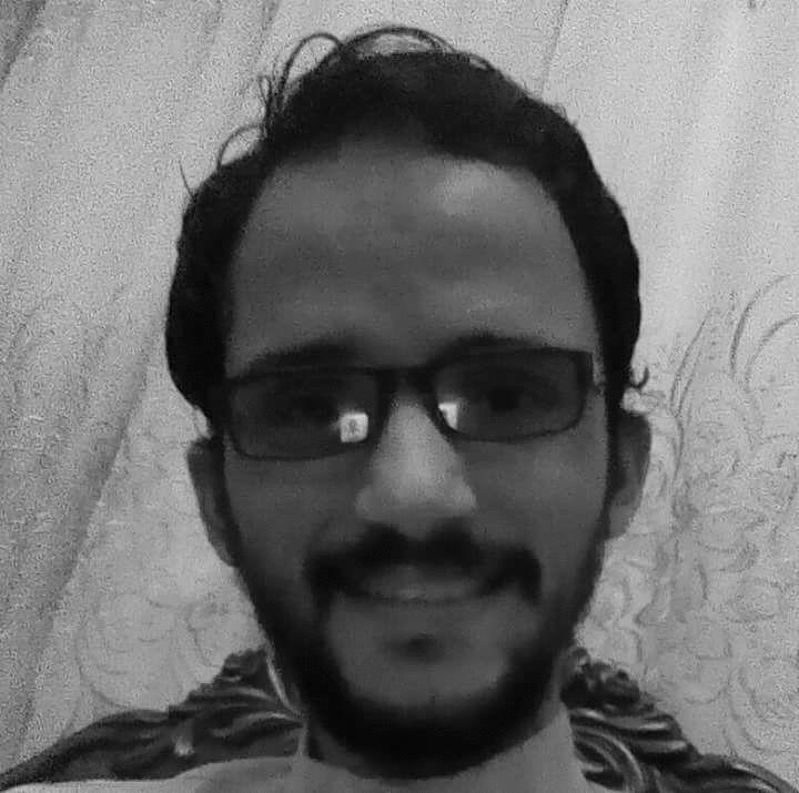 محمد عزت ابوسمرة Headshot