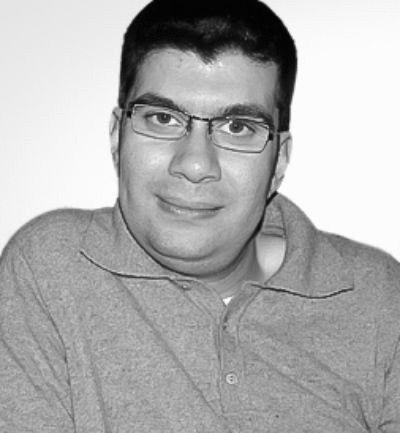 محمد حبش Headshot