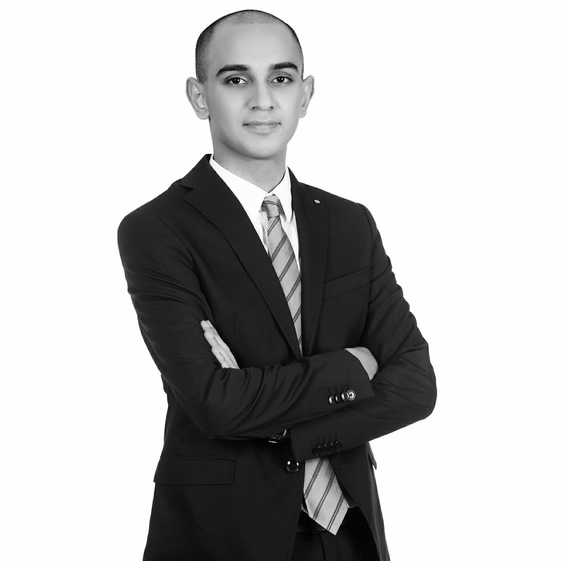 محمد حازم أبو رمضان Headshot