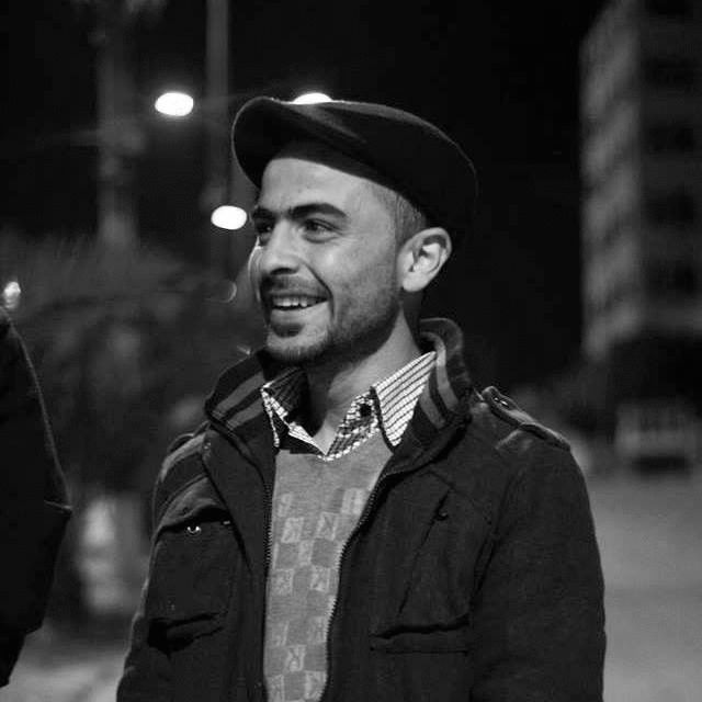 محمد خنفر Headshot