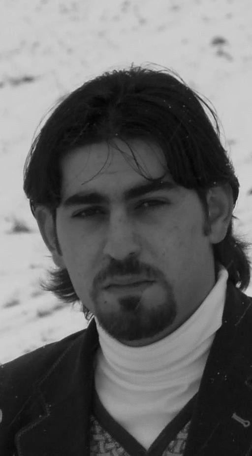 محمد خزعلي Headshot
