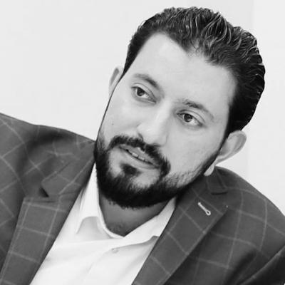 محمد حسن منسي Headshot
