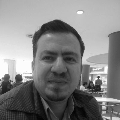 محمد منصور Headshot