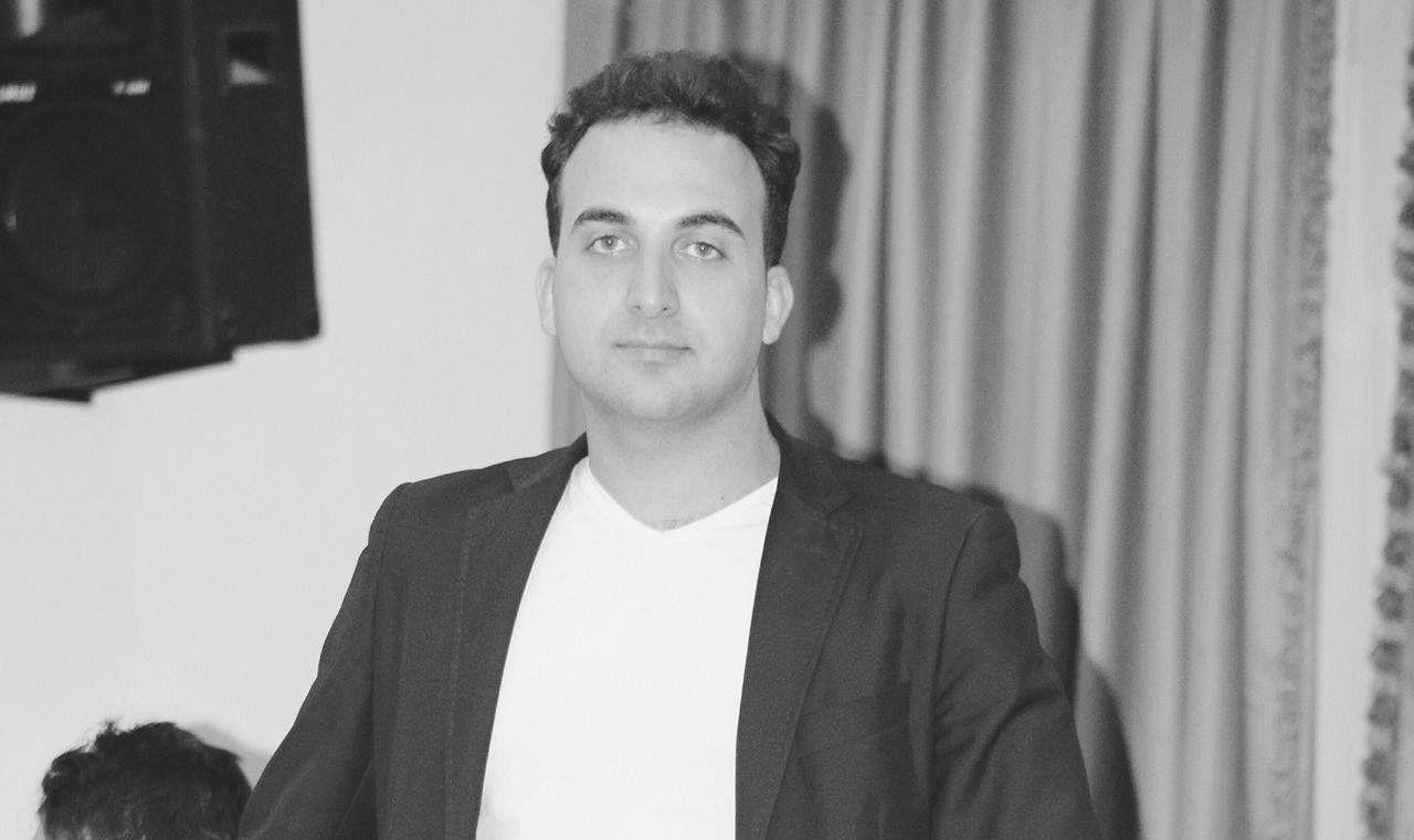محمد مروان الشيخ  Headshot