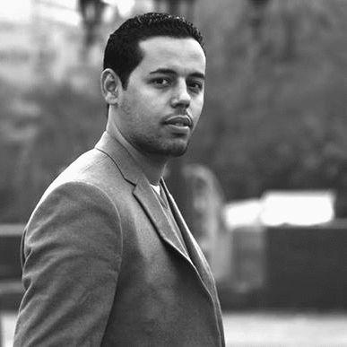 محمد الصنهاوي Headshot