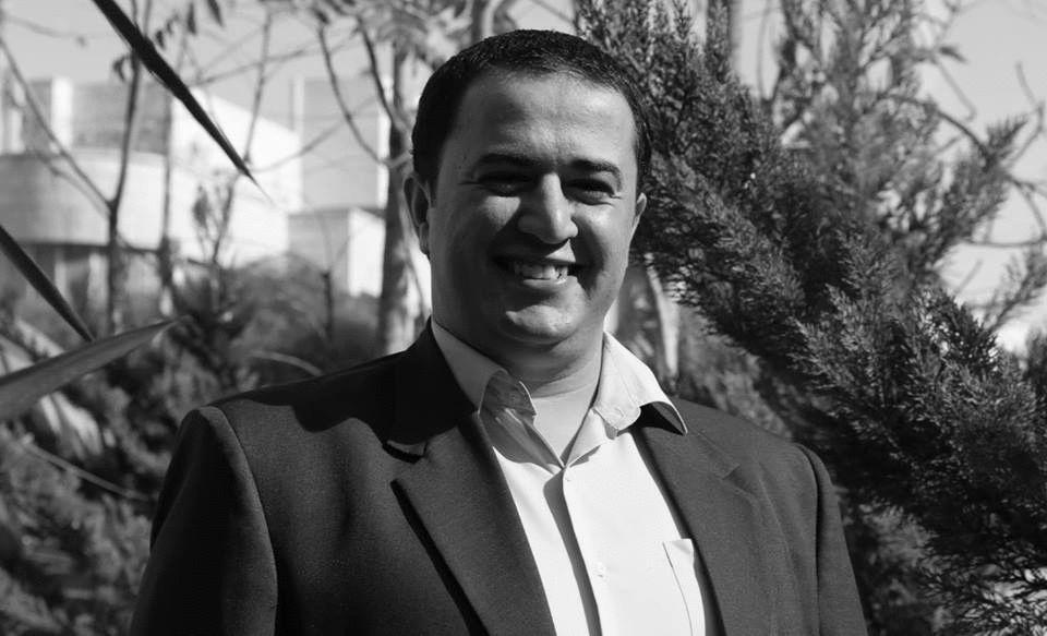 محمد طارق درويش Headshot