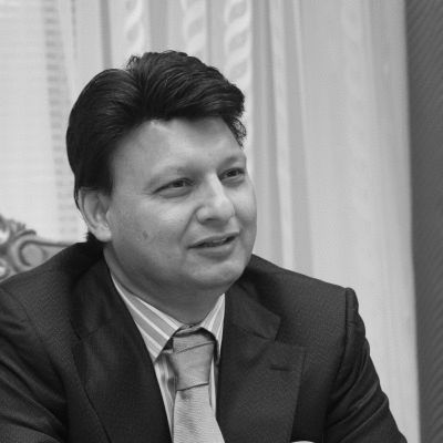 Mohammad Zahoor